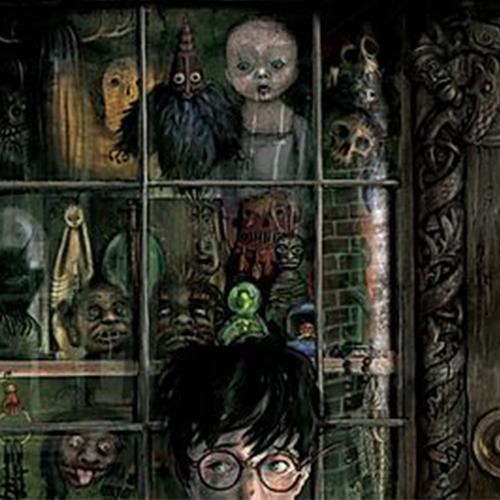 แฮร์รี่ พอตเตอร์
